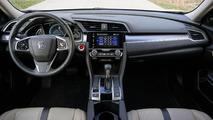 2017 Honda Civic Sedan: Review
