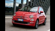 Fiat 500 é o compacto mais vendido da Europa no acumulado do ano - veja lista