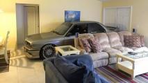 Amor verdadeiro: BMW M3