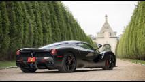 Ferrari, 4,2 milioni per una LaFerrari