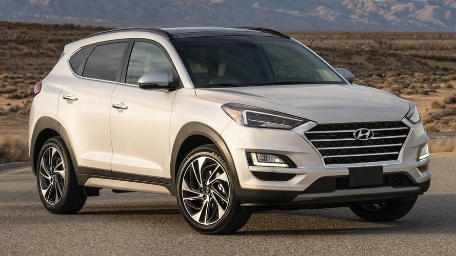 Hyundai Tucson, dopo il restyling ti assiste di più