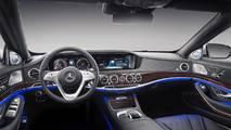 2018 Mercedes-Maybach S Serisi