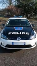 police-paris-golf