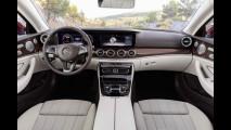 Nuova Mercedes Classe E coupé