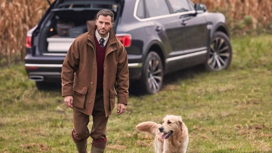 Bentley Bentayga Field Sports: para el cazador más exigente