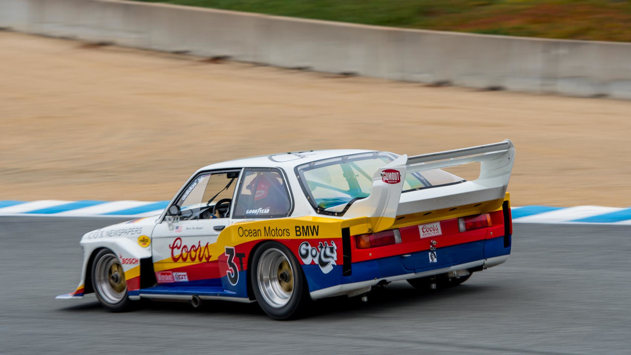 Contact Mazda Of Humble >> Experience The Rolex Monterey Motorsports Reunion In 76 Photos