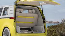 Volkswagen I.D. Buzz Concept at Pebble Beach