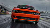 Supergalería Dodge Challenger Demon 2018