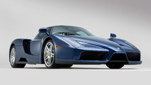 2004 Ferrari Enzo Blue