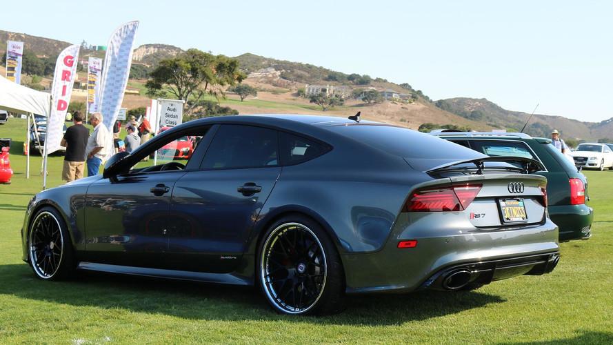 2017 Legends Of The Autobahn: Monterey Car Week