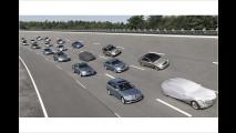 Mercedes schont Umwelt