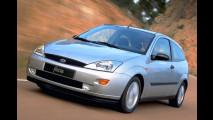 Neuer Ford Focus