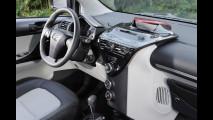 Toyota iQ Tobasco