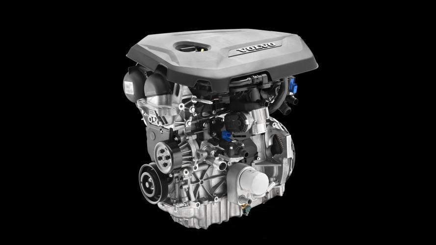 Volvo S60 e V60 T3 e T4