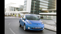 Nissan Leaf - TEST