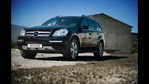 Mercedes GL by Vilner