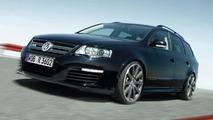 VW Passat R36 Styling Study