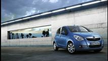 Nuova Opel Agila