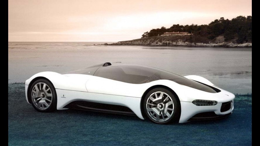 Maserati Birdcage, seconda parte