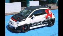 CarTech Abarth 500 Coppa