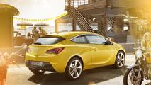 2012 Opel Vauxhall Astra GTC 07.06.2011