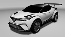 Toyota Gazoo Racing C-HR