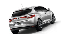 Renault Megane debuts in Frankfurt with GT range-topping version