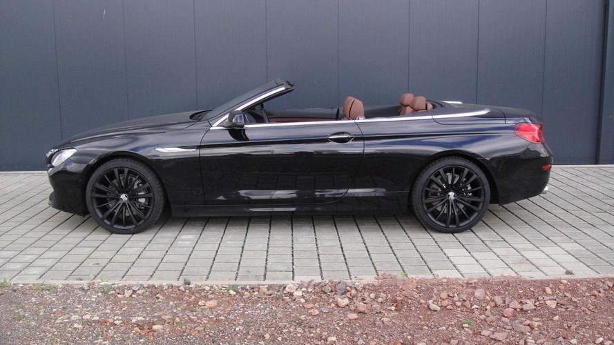 BMW 6-Series Cabrio by Kelleners Sport