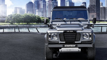Startech Land Rover Defender Sixty8