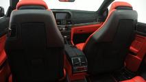 Brabus 800 E V12 Cabriolet unveiled