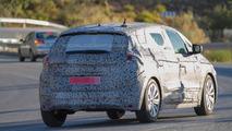 2017 Renault Scenic spy photo
