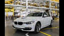 BMW vai ampliar produção no Brasil para driblar variações do câmbio