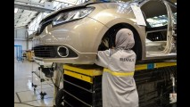 Renault demite 470 funcionários na fábrica de São José dos Pinhais