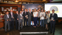 Prêmio Carsughi L'Auto Preferita 2016