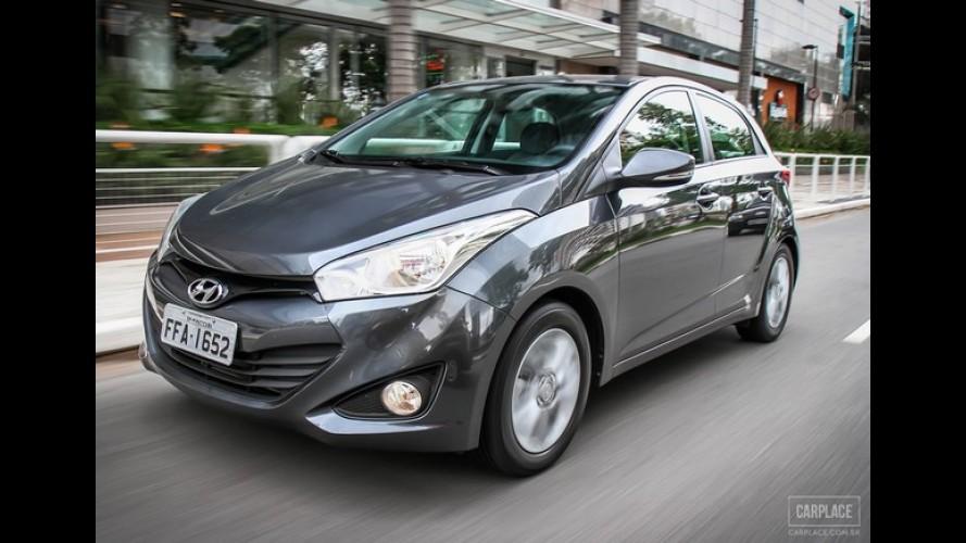 Mais vendidos: HR-V e Renegade no top 10; Corolla passa Uno na 1a. quinzena