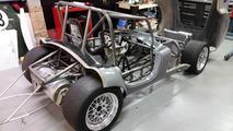 2017 - AC Cobra EV Cobra