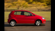 Mais caro, VW Fox 2016 adota 1.0 de 3 cilindros de vez - veja versões e preços