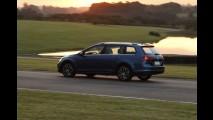 Volta rápida: VW Golf Variant resgata o sabor das boas peruas