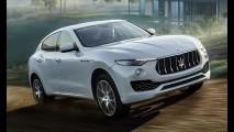 Para chefão da Maserati, novo SUV Levante seduzirá mulheres e jovens