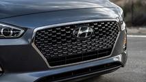2018 Hyundai Elantra GT teaser
