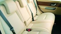 2007 Range Rover Sport TDV8 Diesel