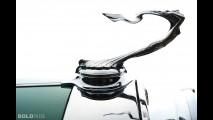 Bentley Mark VI Drophead Coupe by Park Ward