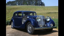 Jaguar Mark IV Saloon
