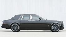 Hamann Rolls Royce Phantom