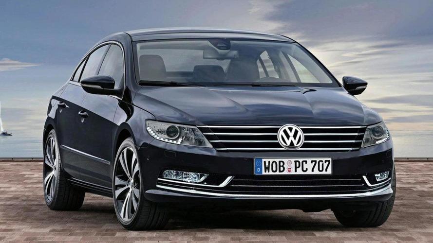 Volkswagen ends it buying spree - report