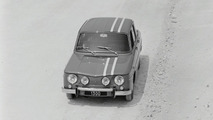 R8 Gordini archive photo
