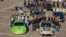 Automotive X Prize
