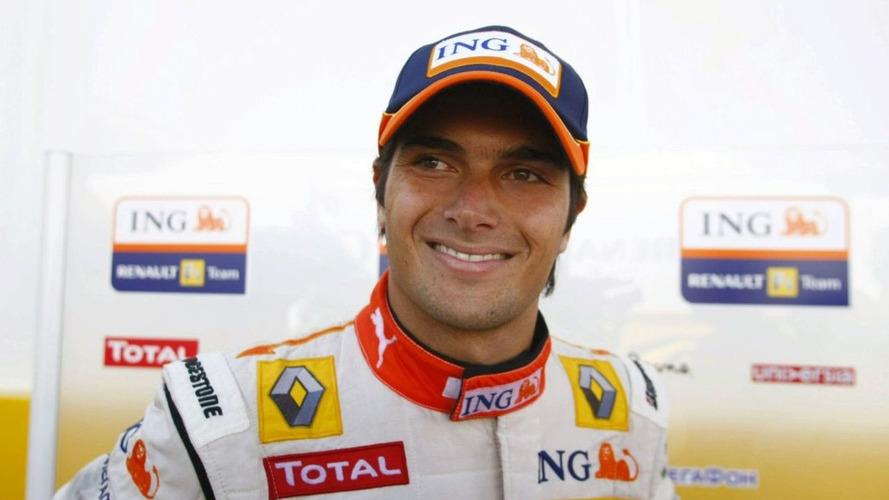 Piquet will find another F1 seat - Ecclestone