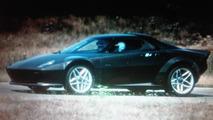Alleged Lancia Stratos revival spy photo, 780, 03.08.2010