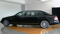 Maybach Landaulet on Ebay for a Cool $2.2 million